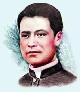 Thánh Margarito Flores Garcia