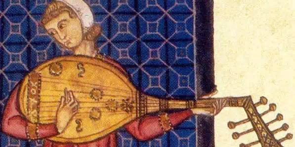 Bạn đã nghe tuyển tập các bài thánh ca nổi tiếng nhất về Đức Mẹ thời Trung cổ chưa?