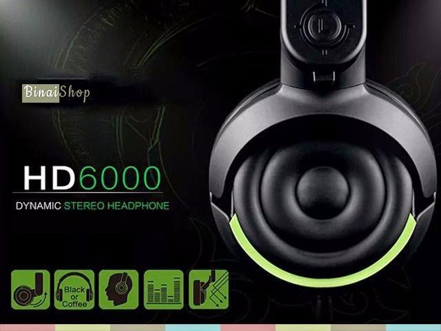 Takstar HD6000