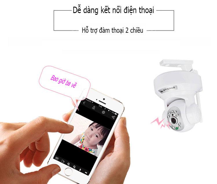 camera KaiCong