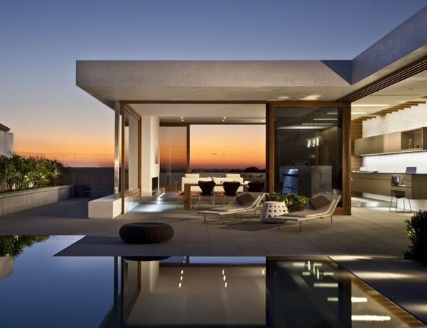 Arquitectura-minimalista-Casa-Harborview-Hills-Laidlaw-Schultz