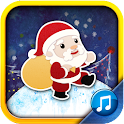 Kids' Christmas Jukebox icon