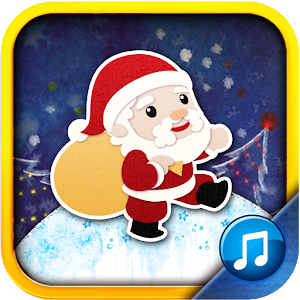 Kids' Christmas Jukebox 教育 App LOGO-APP試玩