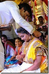 Gopichand_Marriage_album_Photos