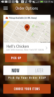 Hell's Chicken- screenshot thumbnail