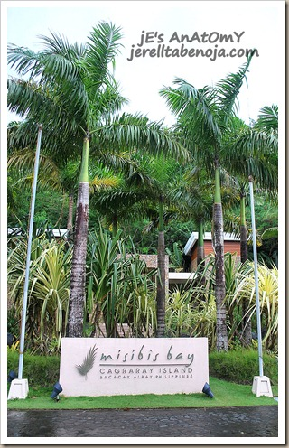Misibis Bay, Bicol, resort, hotel, beach