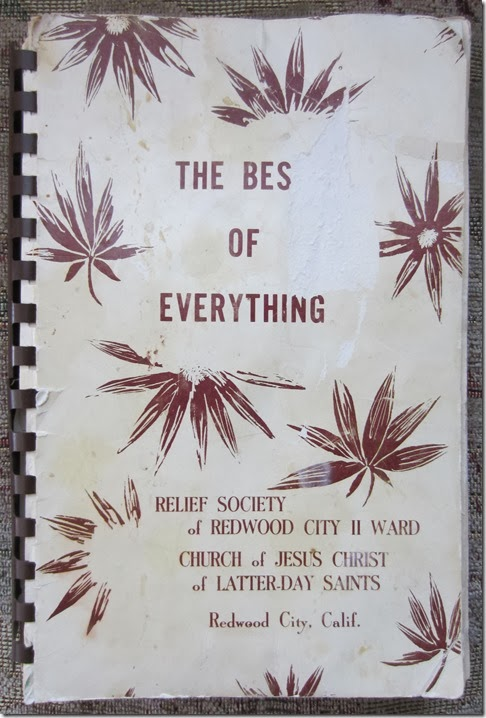 The Best of Everything Cookbook