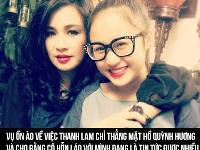 Bất ngờ con gái Thanh Lam chửi khán giả