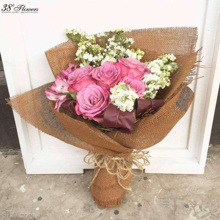 Để tạo thói quen đặt hoa online ,mỗi ngày shop sẽ cập