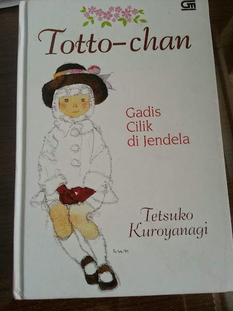 Resensi Buku Totto-Chan, Gadis Cilik di Jendela