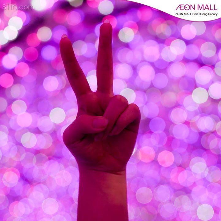 HOT NEWS!!! XEM AI LUNG LINH NHẤT CÙNG LỄ HỘI ÁNH SÁNG TẠI AEON MALL?