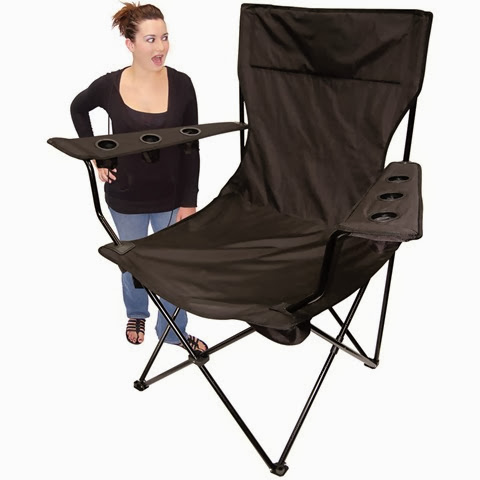 camping chair you might need