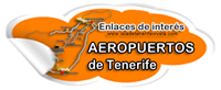 Enlaces de inters - aeropuertos de Tenerife