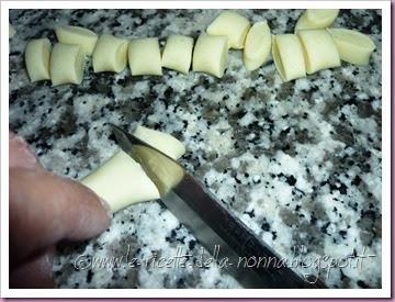 Gnocchetti di semola - ricetta base (7)