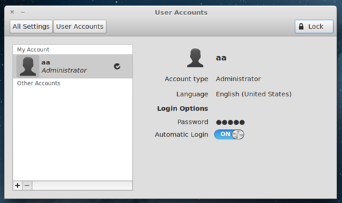 How to Auto login on Pear Linux 6
