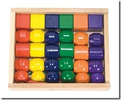 Lacing Beads-Melissa and Doug