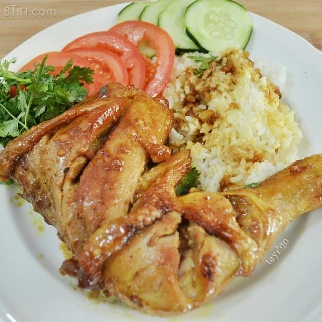 Dành cho ai thích ăn cơm gà nè ^^
