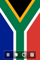 Screenshot of Football 2010 Nations