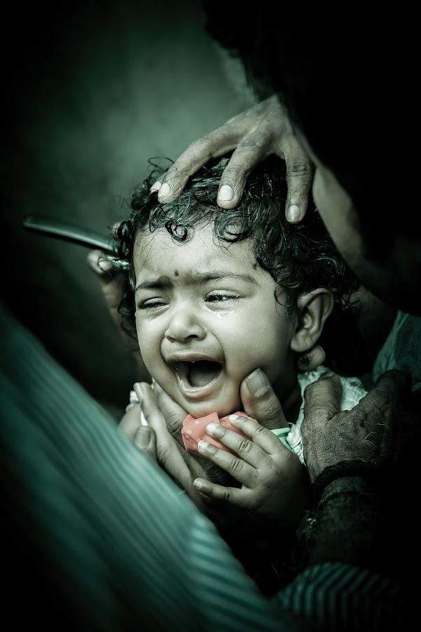 by Rajmohan Ramdoss - Babies & Children Children Candids