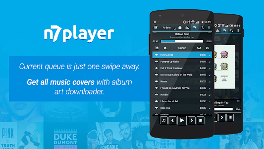n7player Music Player v2.3.1