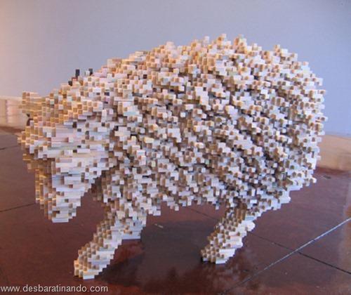 pixel arte 3D desbaratinando  (3)