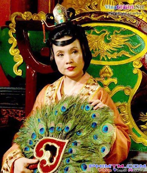 Thái sư Trần Thủ Độ 34 tập trọn bộ