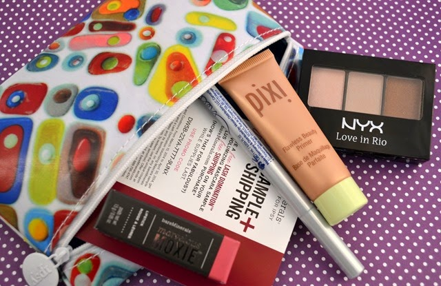 march 2014 ipsy