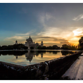 by Mriganka Sekhar Halder - Landscapes Sunsets & Sunrises