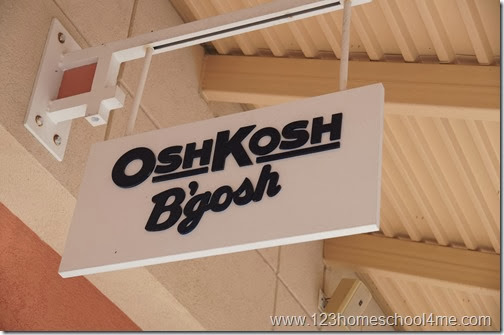 Shop for Spring Clothes for Kids at OshKosh B'gosh