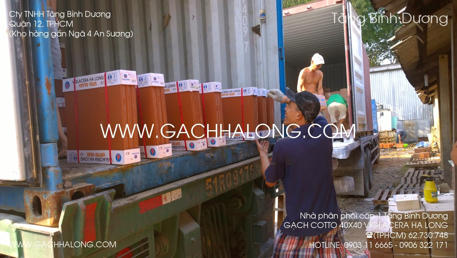 gach cotto 400x400 mm viglacera Ha Long