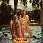 Angelica Jaramillo y Sofia Jaramillo Desnudas En Cinema + Foto 6