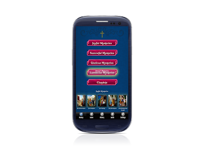 Download Rosary Audio APK for Android