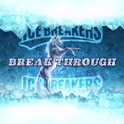 When you're blocked BreakThrough with Ice Breakers ????