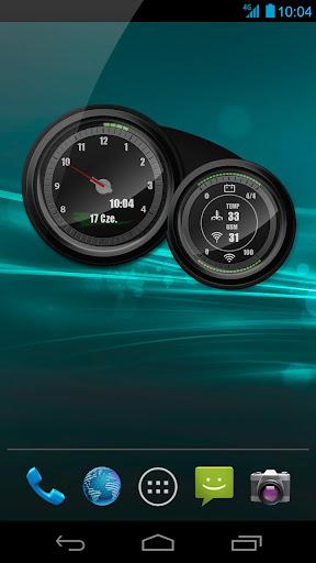 Car Widgets - Porsche 918