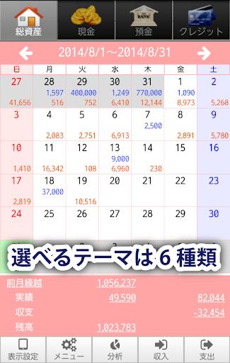 無料财经Appの貯まる家計簿 無料版|記事Game