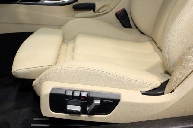 Nội thất xe BMW 420i Convertible new model 08