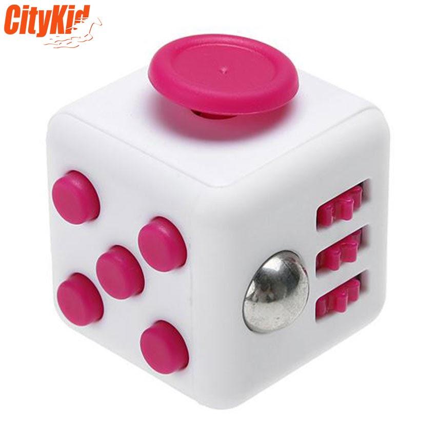 Fidget Cube