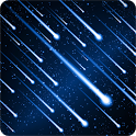Meteor Live Wallpaper icon