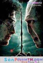 Harry Potter Và Bảo Bối Tử Thần : Phần 2