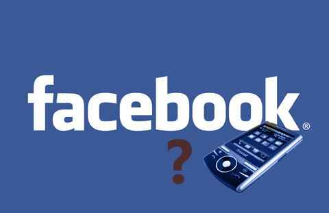 Facebook pregunta