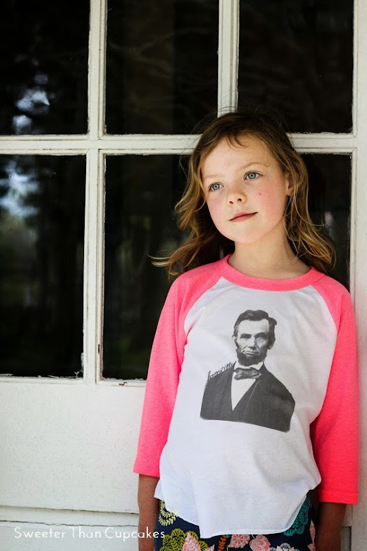 Abe Lincoln by Wee Rascals