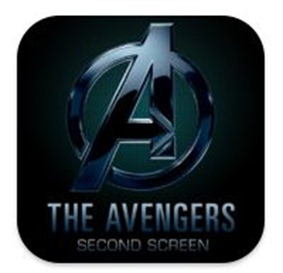 Avengers Second Screen App 02