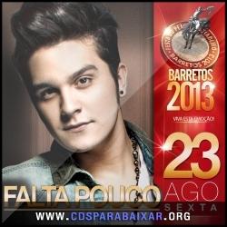 2013 GRÁTIS CD COMPLETO DOWNLOAD BARRETAO GRATIS