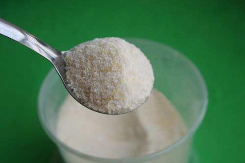 Hỗn hợp nguyên liệu làm gà rang muối