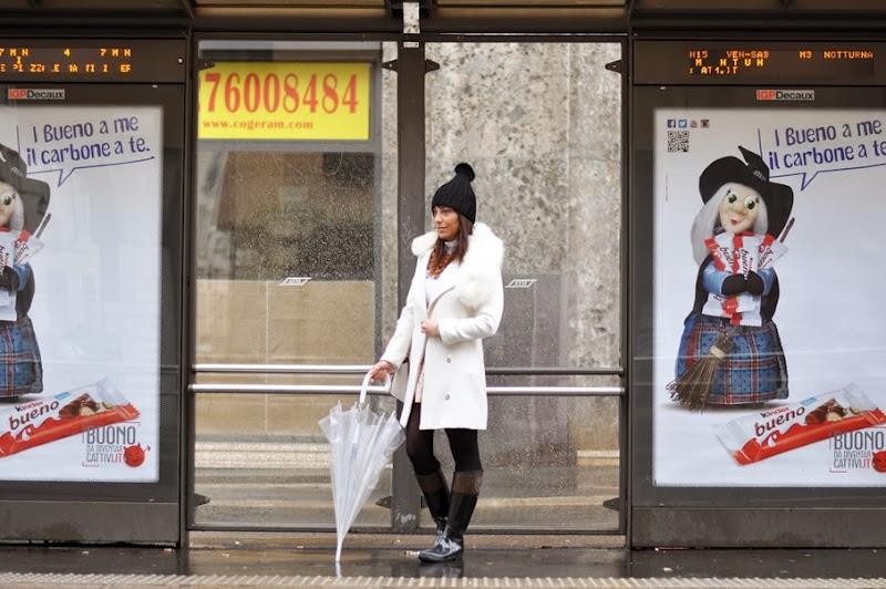 outfit, prendere il bus a milano, michael kors bag, italian fashion bloggers, fashion bloggers, street style, zagufashion, valentina coco, i migliori fashion blogger italiani