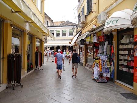 16. Strazile din Corfu vechi.JPG
