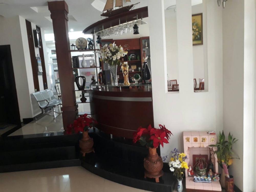 Nhà phố Mặt Tiền đường Nguyễn Súy Quận Tân Phú 07