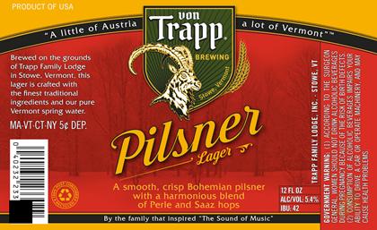 von trapp brewing pilsner lager helles vienna dunkel bringing good. Black Bedroom Furniture Sets. Home Design Ideas