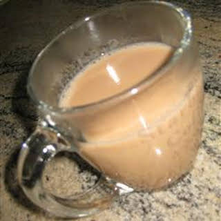 Slow Cooker Chai.
