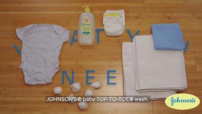 Still get a little nervous when bathing your baby Jess talks through